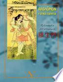Rashōmon y otros cuentos