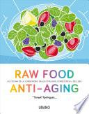 Raw Food Anti-Aging
