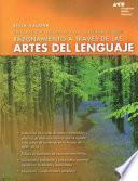 Razonamiento a traves de las Artes del lenguaje
