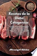 Recetas de la Dieta Cetogenica