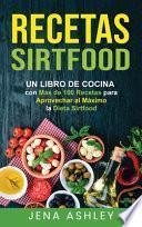Recetas Sirtfood