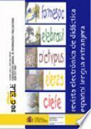 redELE nº 0. Revista electrónica de didáctica. Español como lengua extranjera