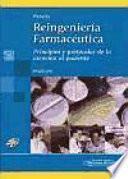 Reingeniería Farmacéutica. Principios y protocolos de atención al paciente.
