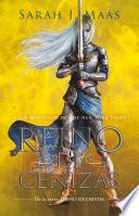 Reino de cenizas (Trono de Cristal 7)