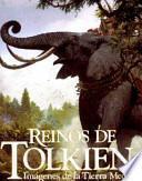 Reinos de Tolkien