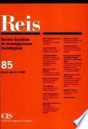 REIS - Enero/Marzo 1999