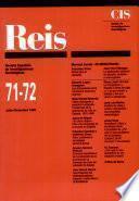 REIS - Julio/Diciembre 1985