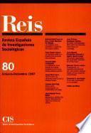 REIS - Octubre/Diciembre 1997