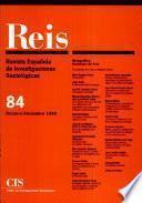 REIS - Octubre/Diciembre 1998