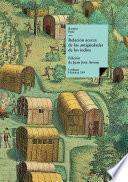 Relación acerca de las antigüedades de los indios