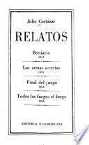 Relatos: Bestiario, 1951