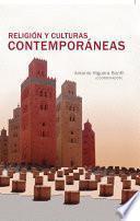 Religión y Culturas Contemporáneas