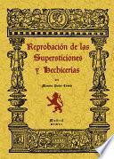 Reprobación de las supersticiones y hechicerías