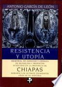 Resistencia y utopía