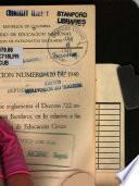 Resolución número 820 de 1940 (septiembre 25) por la cual se reglamenta el decreto 722