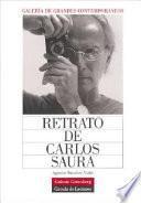 Retrato de Carlos Saura