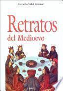 Retratos del Medioevo