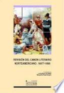 Revisión del canon literario norteamericano, 1607?-1890