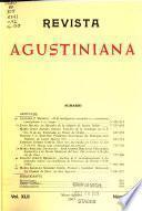 Revista agustiniana