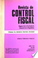 Revista de control fiscal