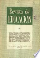 Revista de educación nº 70