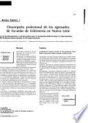 Revista de enfermería del Instituto Mexicano del Seguro Social