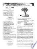 Revista de estudios colombianos y latinoamericanos