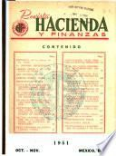 Revista hacienda y finanzas