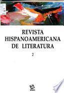 Revista hispanoamericana de literatura