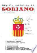 Revista histórica de Soriano