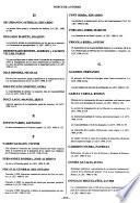 Revista jurídica espanõla de doctrina, jurisprudencia y bibliografía