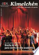 Revista kimelchén Diciembre 2009