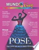 Revista Mundo Gay