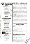 Revista psicogente