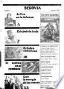 Revista Segovia