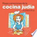 Risas y emociones de la cocina judía