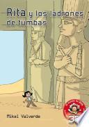 Rita y los ladrones de tumbas / Rita and the Grave Robbers