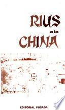 Rius a la China