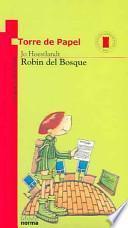 Robin del Bosque