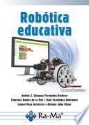 Robótica educativa.