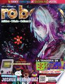 Robotto Has Issues Número 10