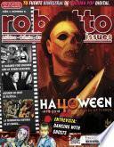 Robotto Has Issues : Octubre - Noviembre 2018