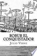 Robur el Conquistador