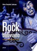 Rock boliviano