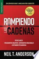 Rompiendo las Cadenas = Breaking the Chains