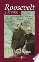 Roosevelt y Franco
