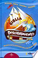 RVR 1960 Biblia de descubrimiento / Discovery Bible RVR1960