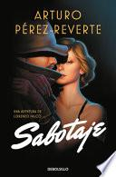 Sabotaje (Spanish Edition)