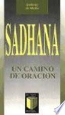 Sadhana, un camino de oración
