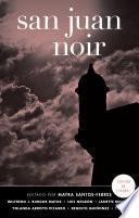 San Juan Noir (Spanish-language edition)
